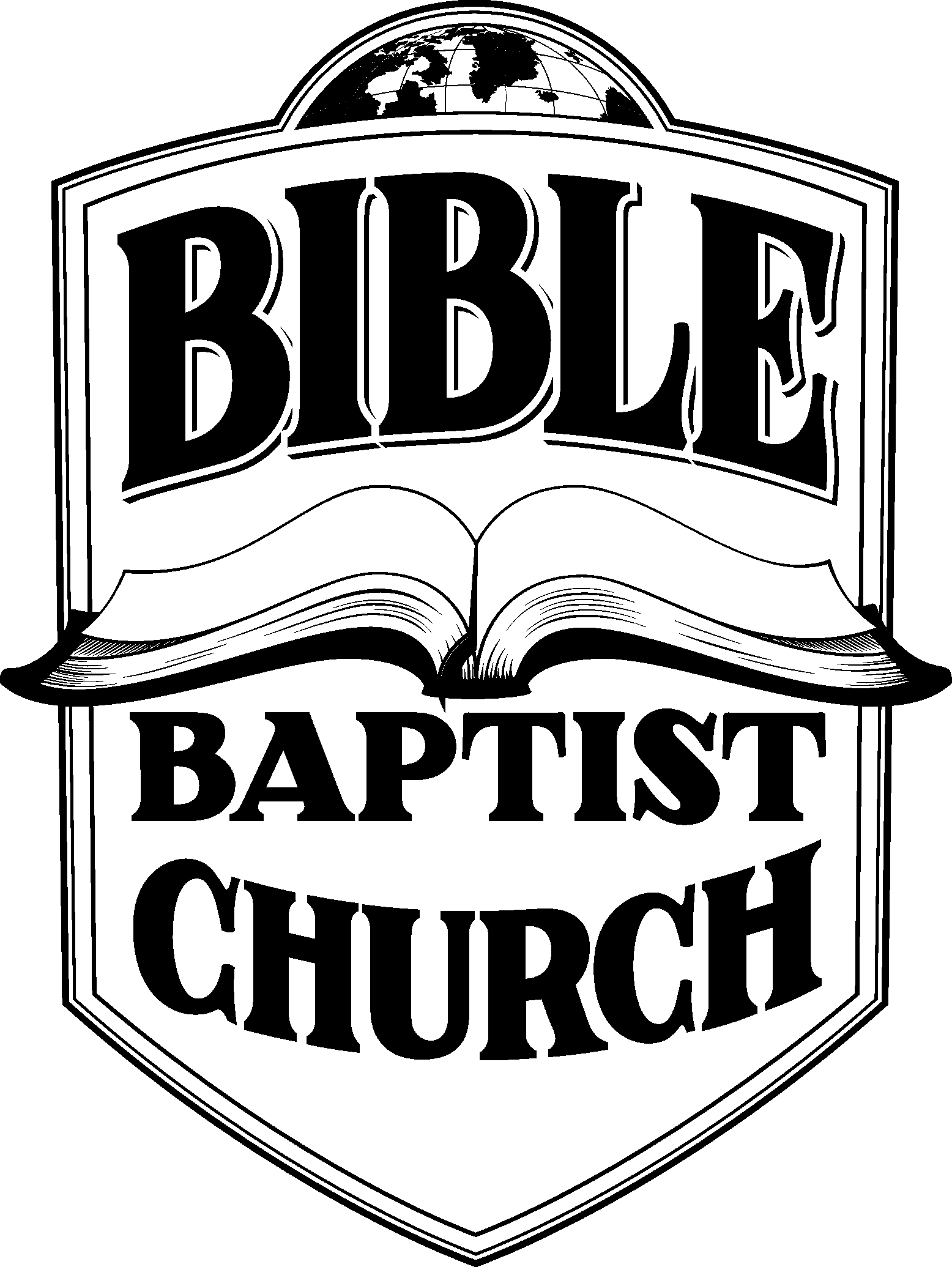 Bible Baptist Church A Gospel Preaching church located in New Egypt